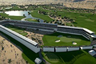 TPC Scottsdale ist in PGA Tour 2K21 dabei