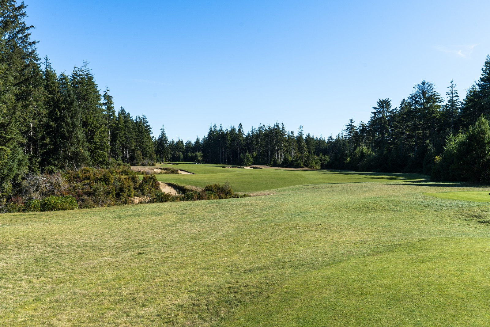 Bandon Trails Loch 9