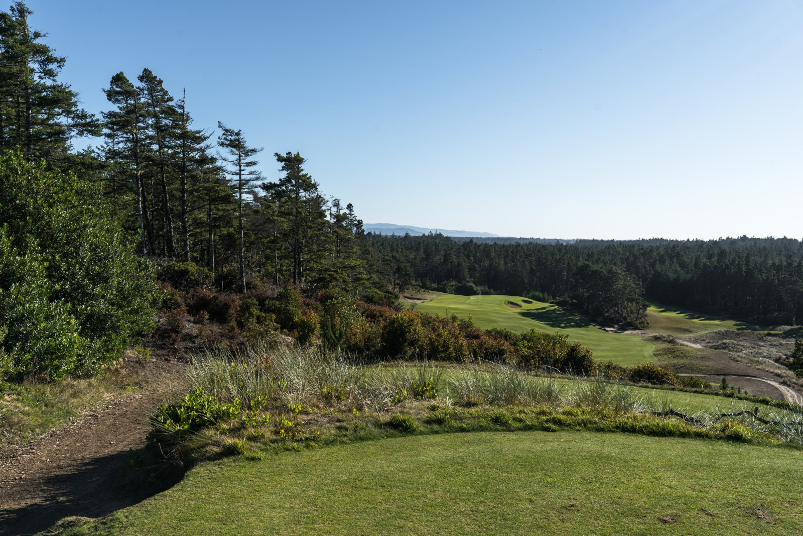 Bandon Trails Loch 14