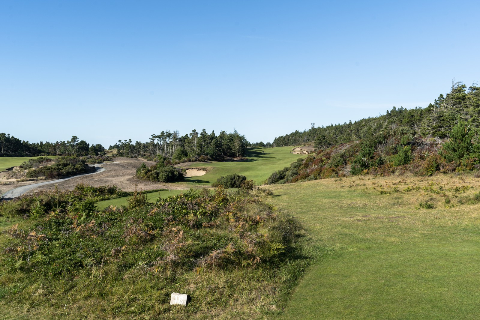 Bandon Trails Loch 16