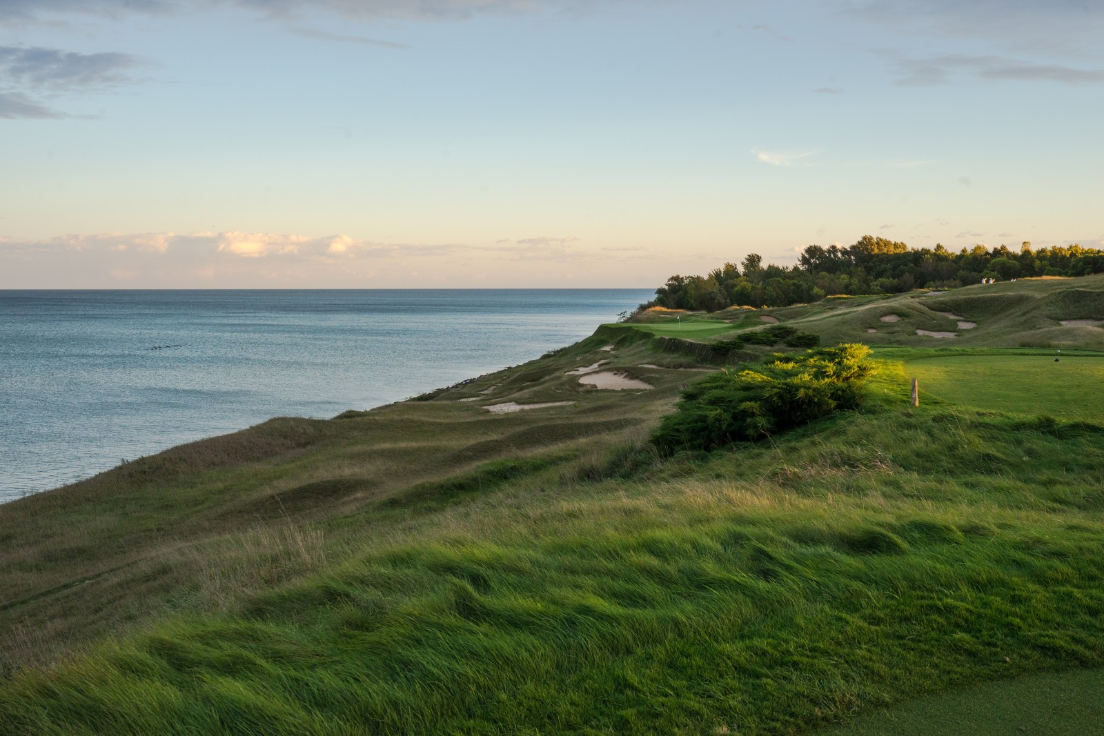 Kaymer's Glory: Whistling Straits Loch 17