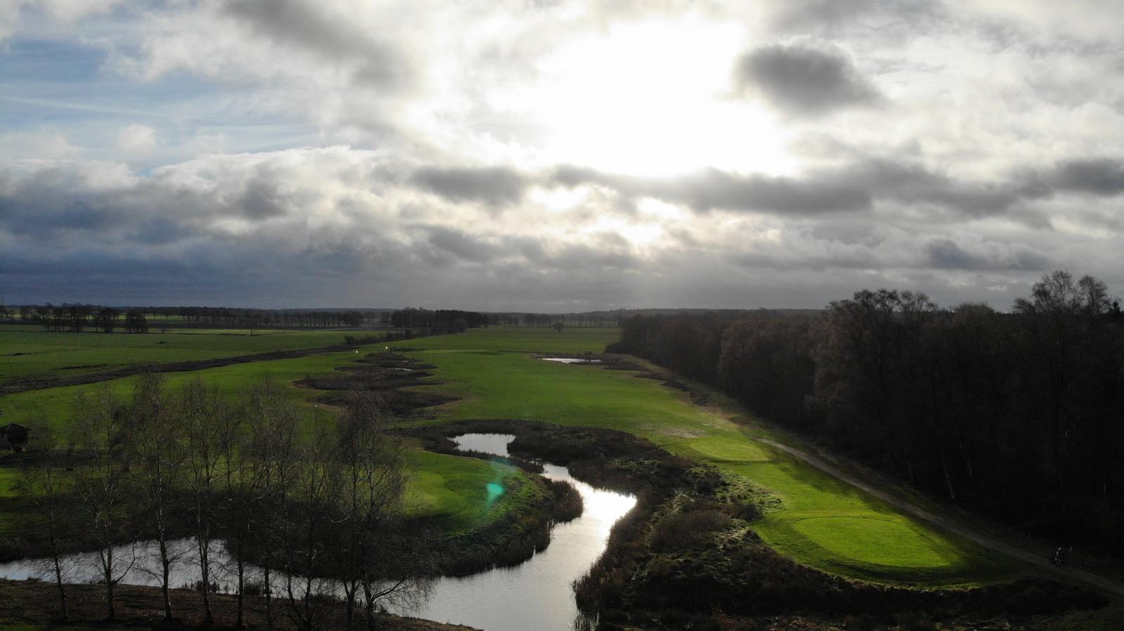Golf Club Wümme, Bahn C20+C21