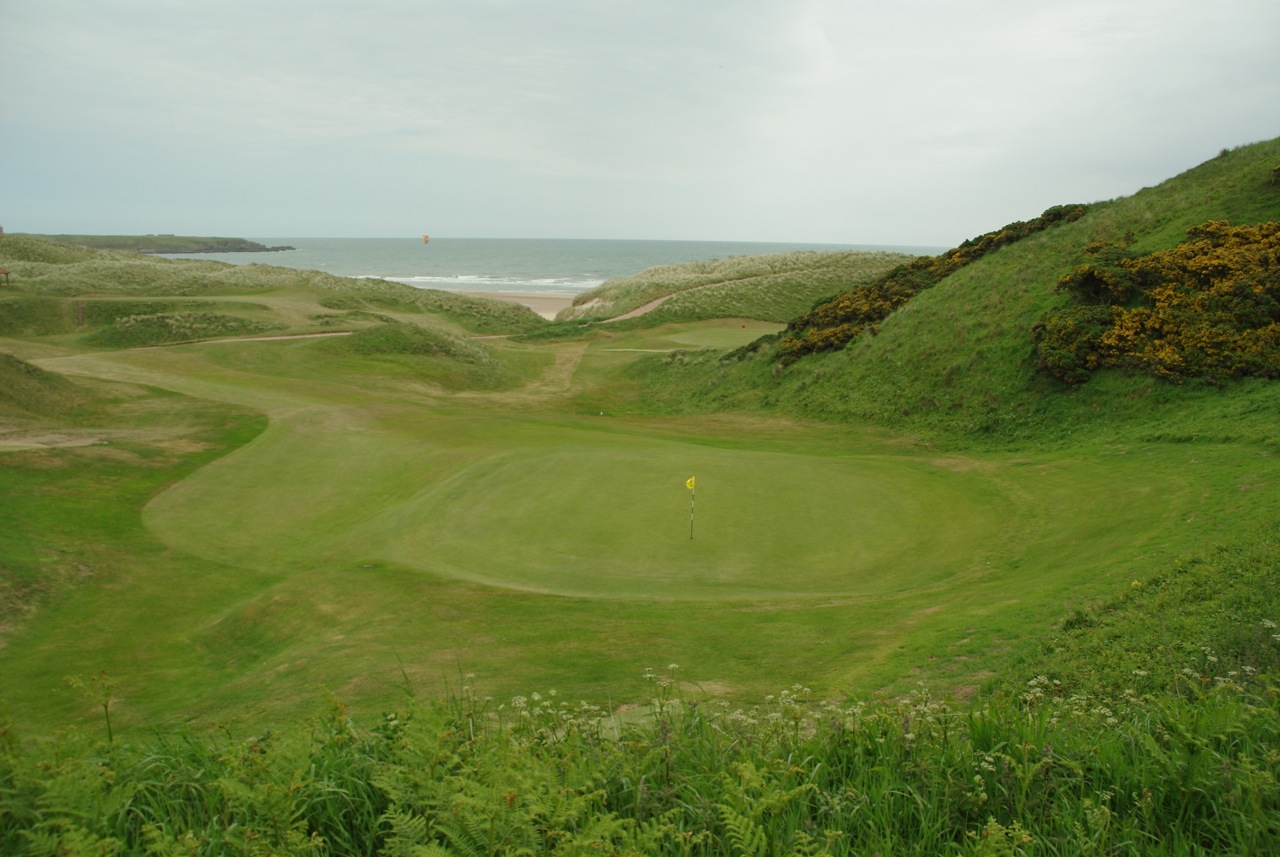 Cruden Bay Loch 8