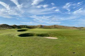 Marine Golf Club Sylt