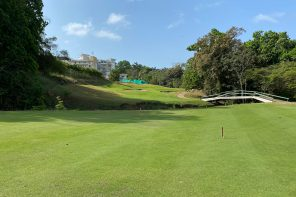 Tucan Country Club – Panama