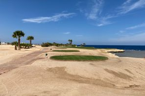 Soma Bay – Wüstengolf in Ägypten