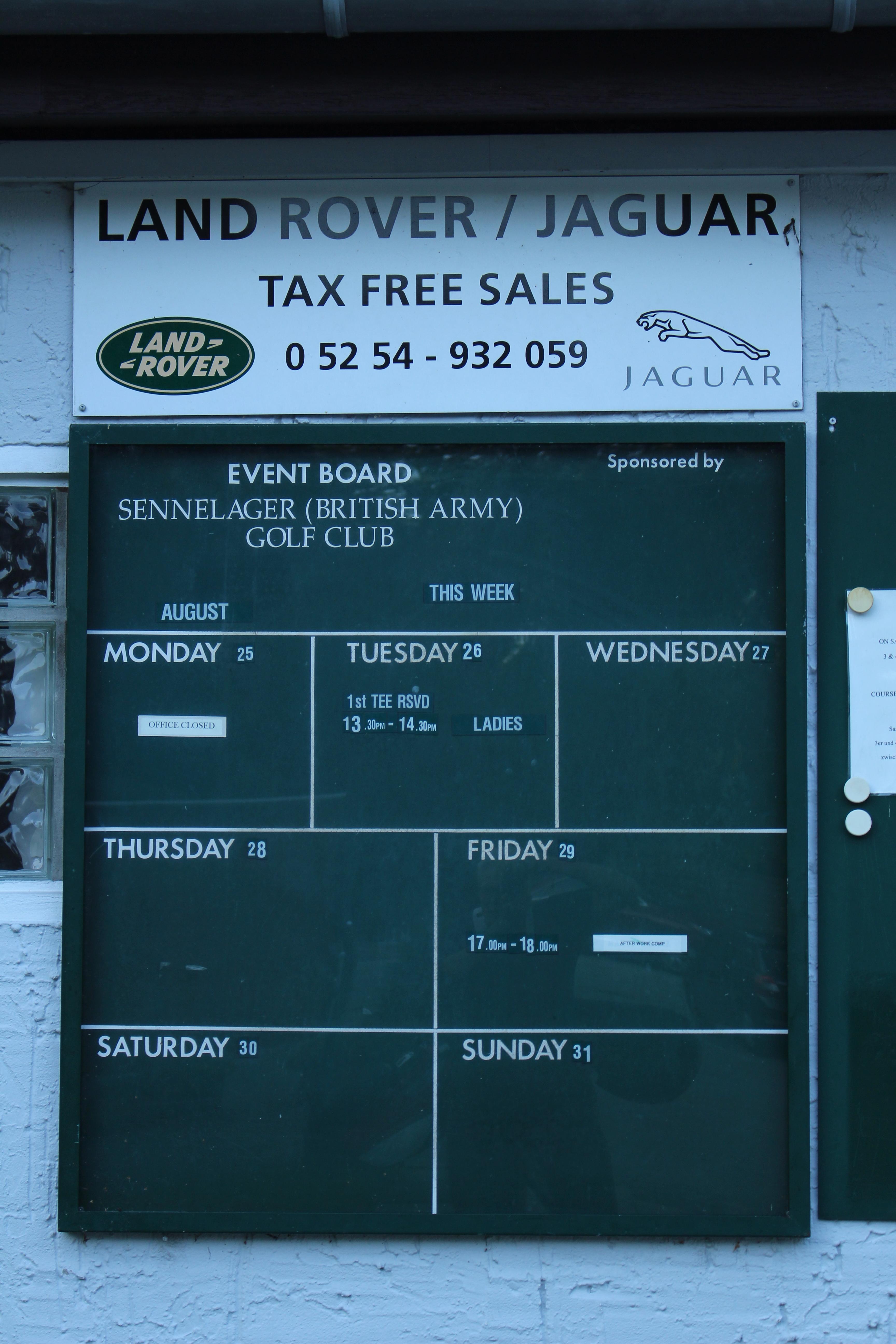 Die steuerfreien Angebote...