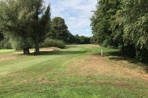 Club zur Vahr – Golfplatz Vahr
