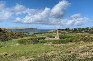 Cornwall – Die besten Golfplätze