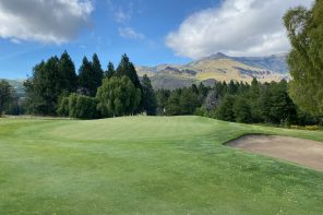 Chapelco Golf Club