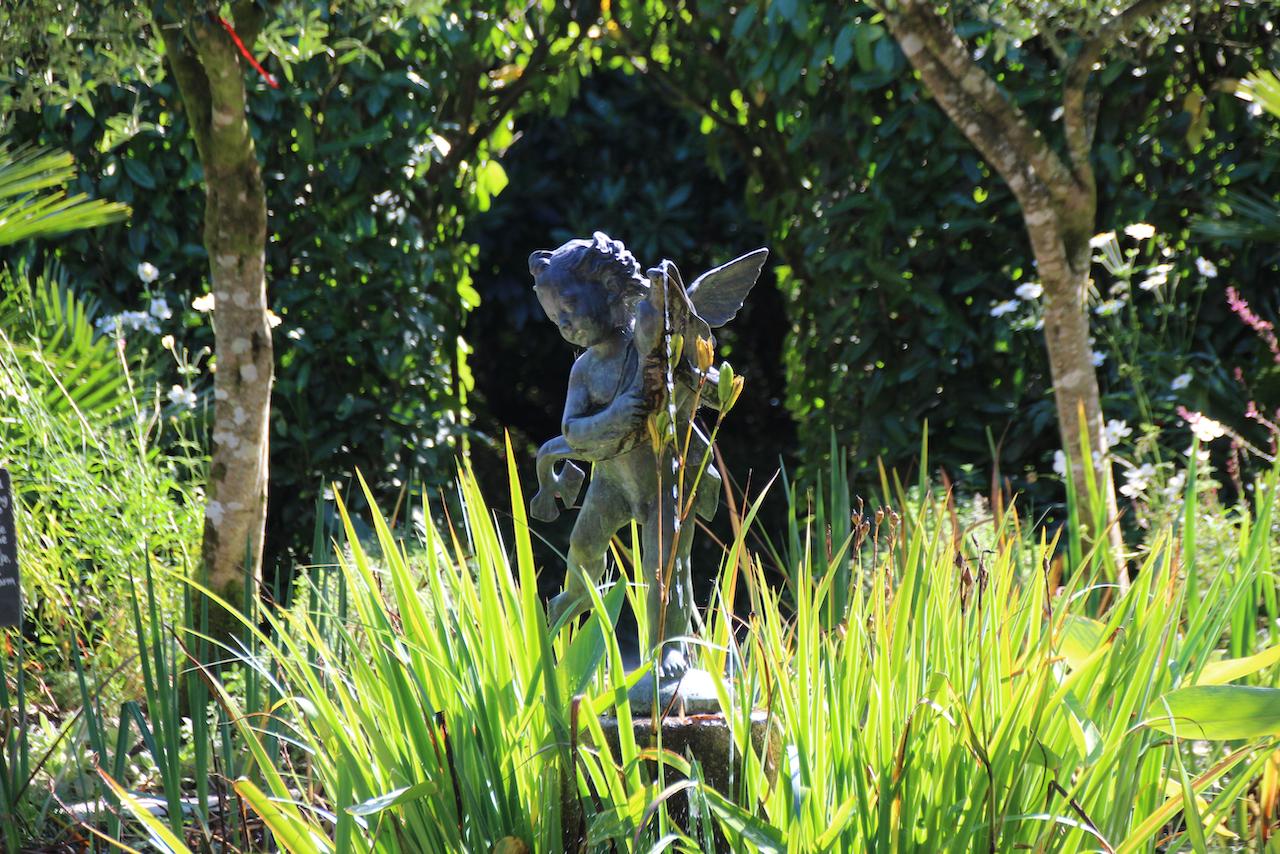 Garden of Heligan