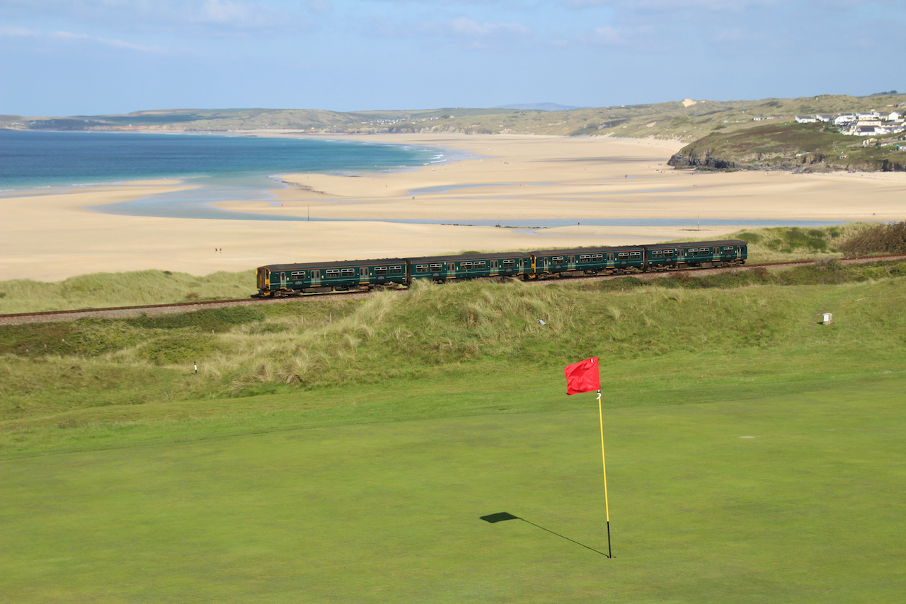 West Cornwall GC