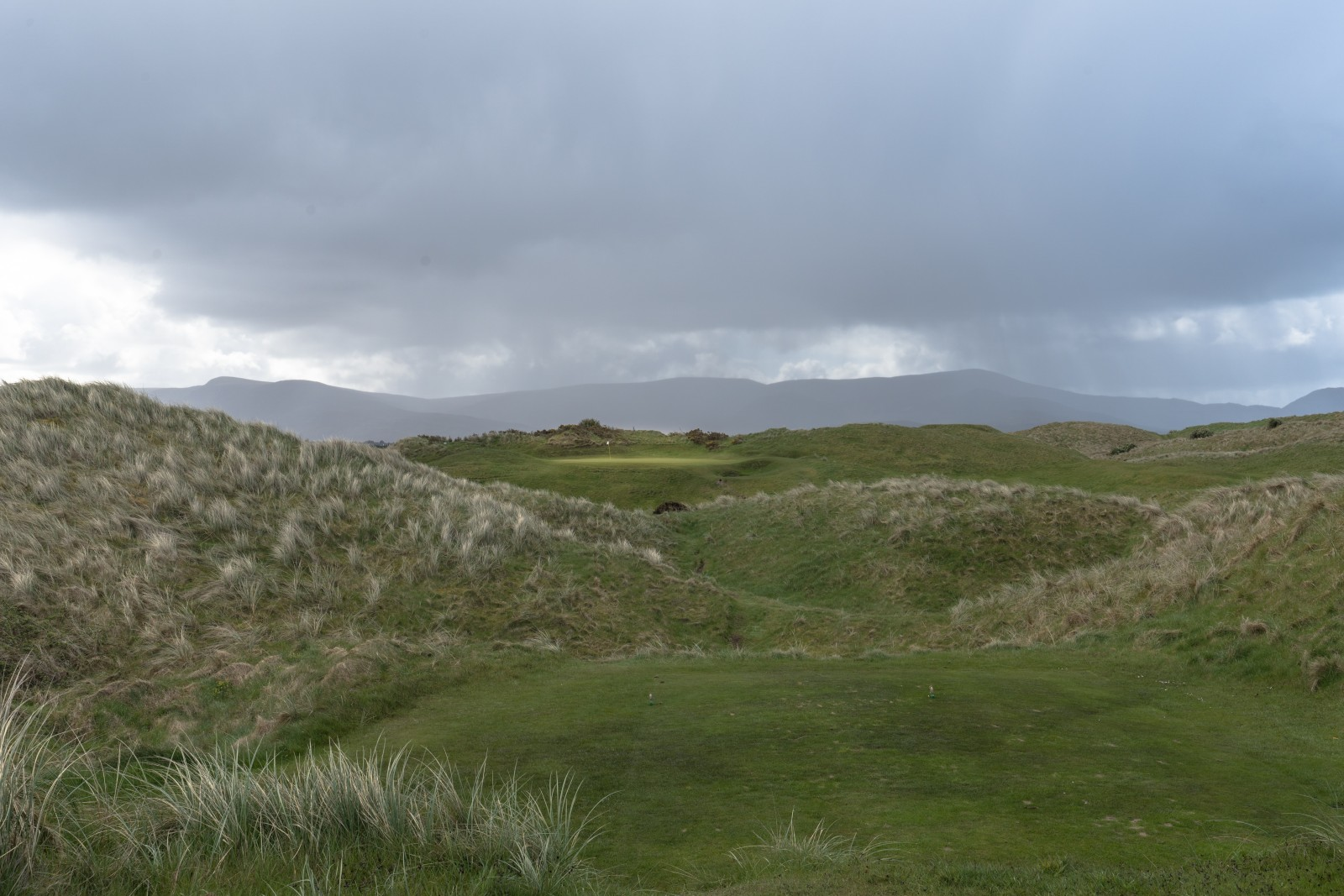Waterville Golf Links Loch 12