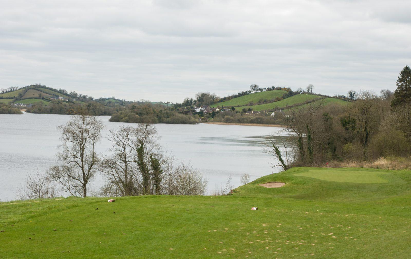 Concra Wood Loch 12