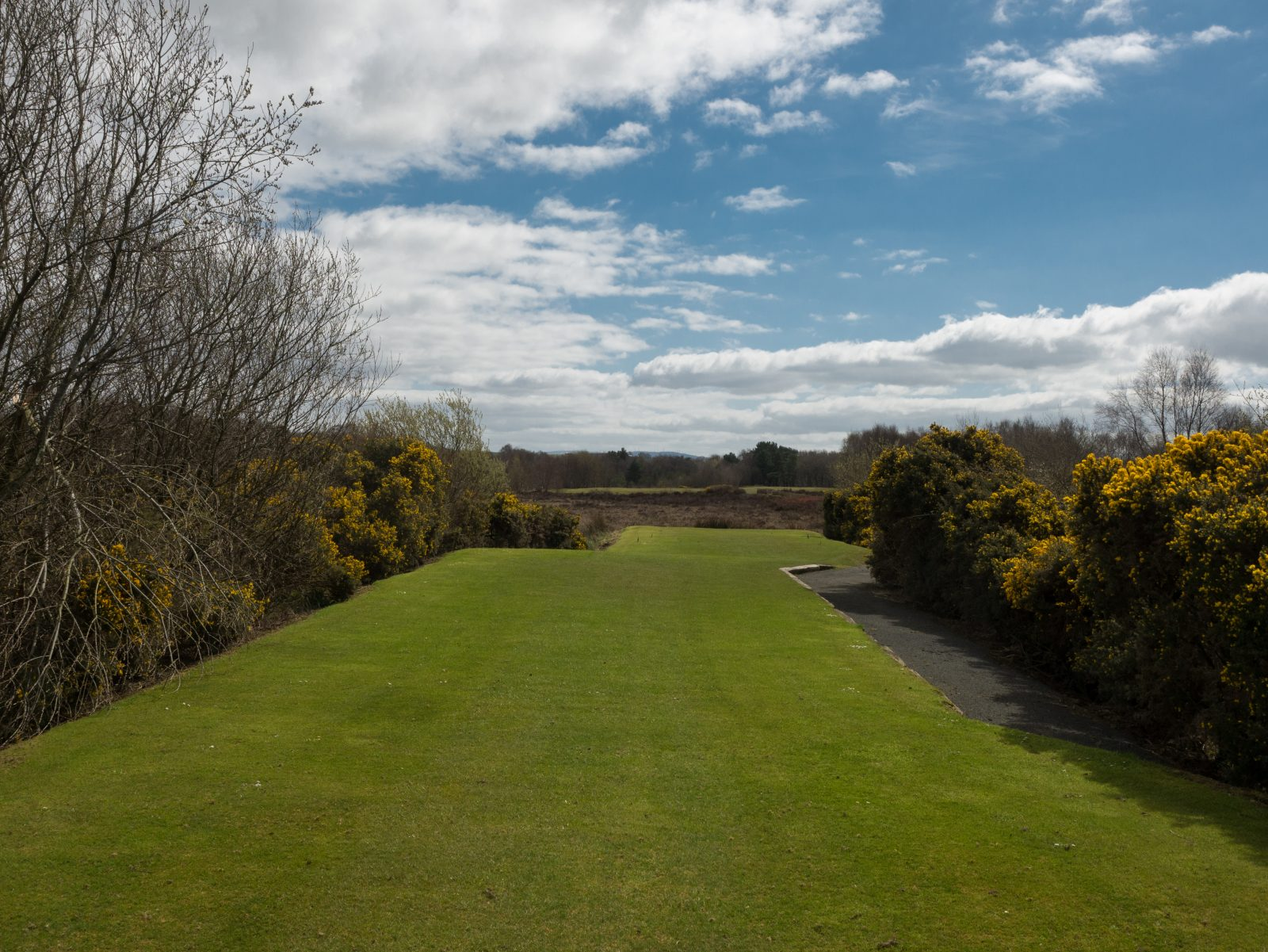 Gracehill, Loch 15