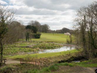 Gracehill Loch 18