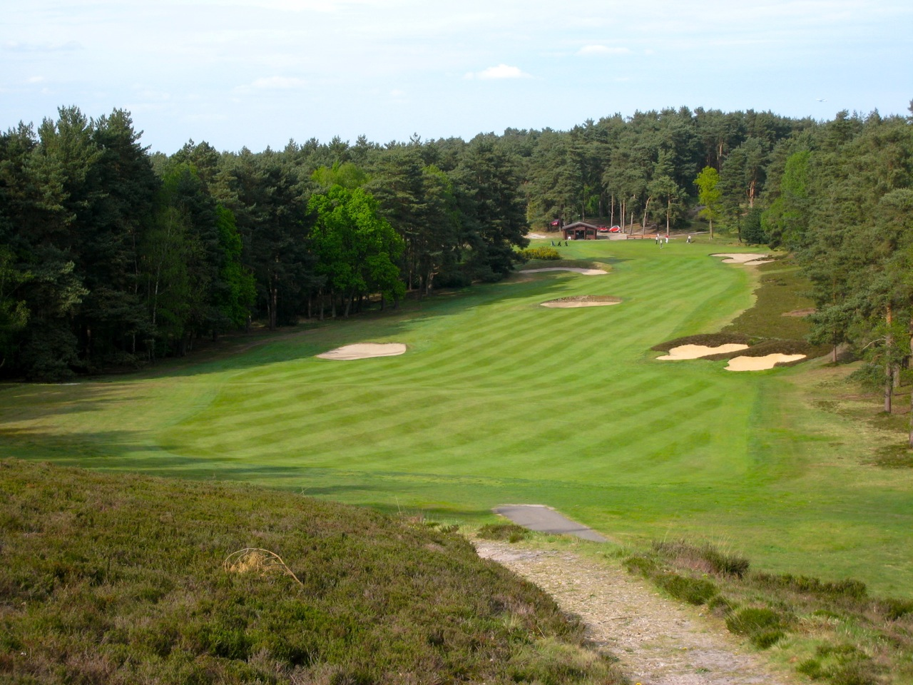 Sunningdale Old Course