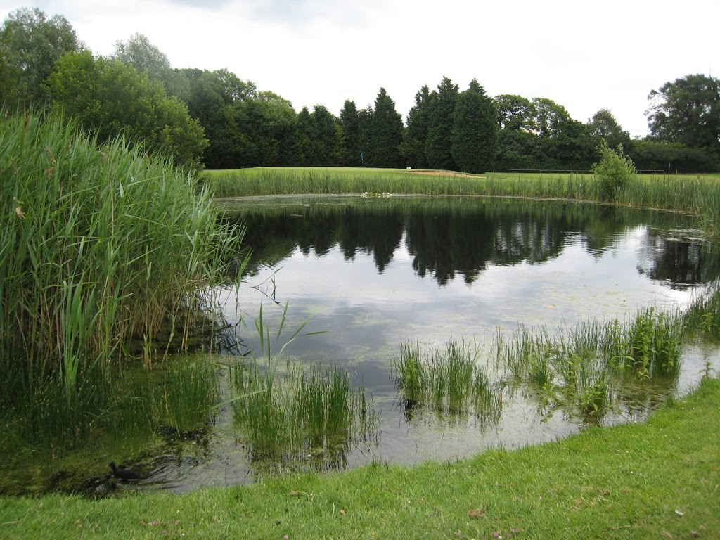 Wexham Park