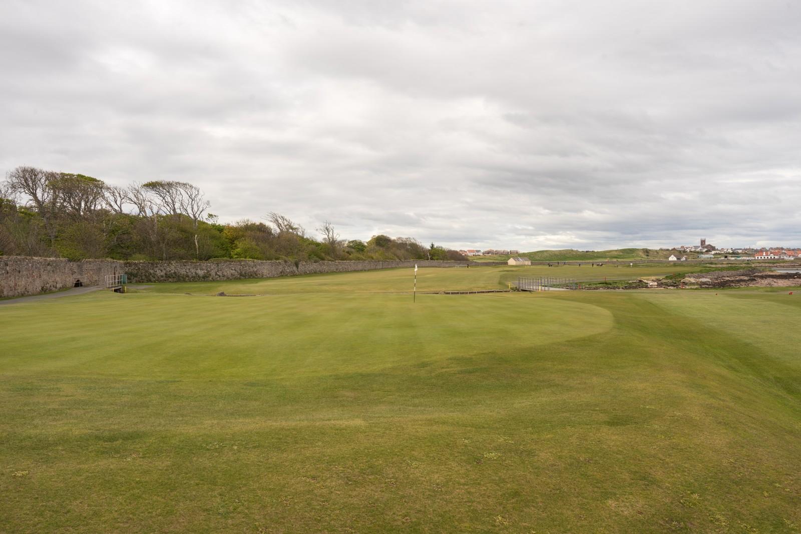 Dunbar Loch 6