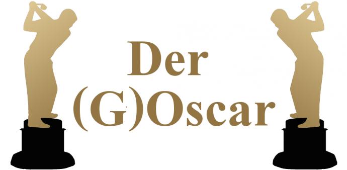 Für die Besten Golf-Filme gibt es den (G)Oscar