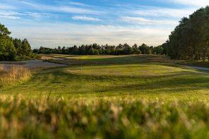 Lübker Golf