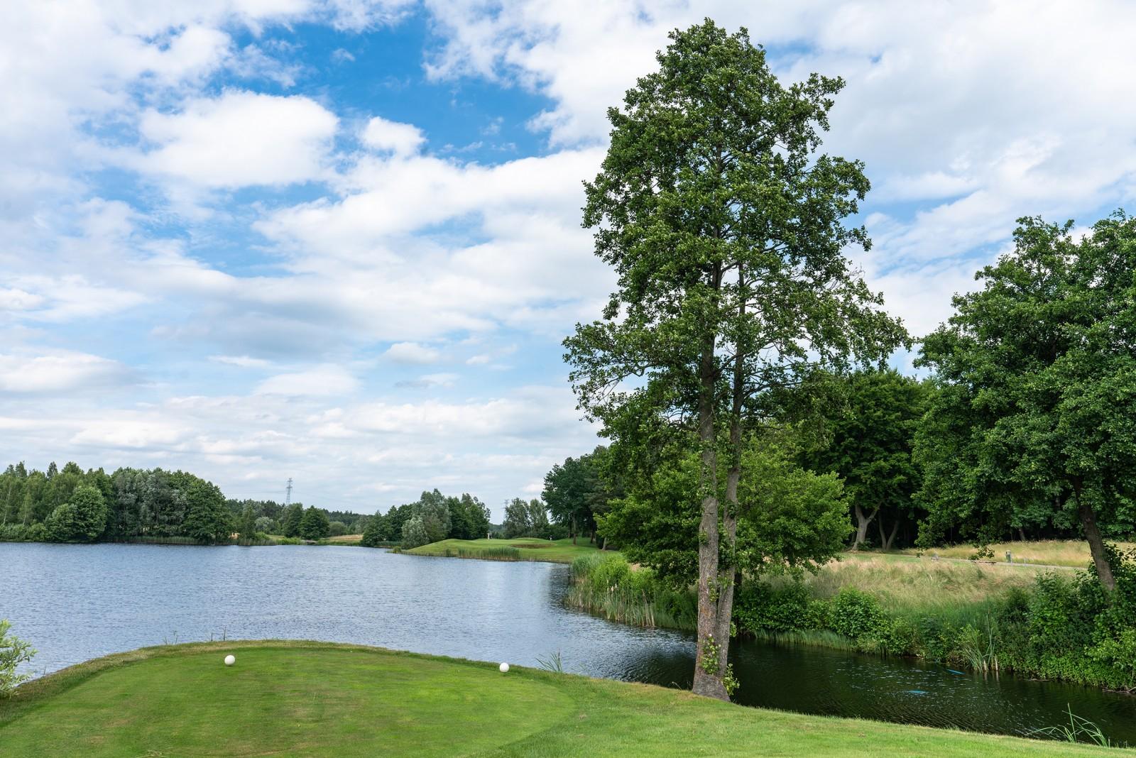 Postolowo Loch 16